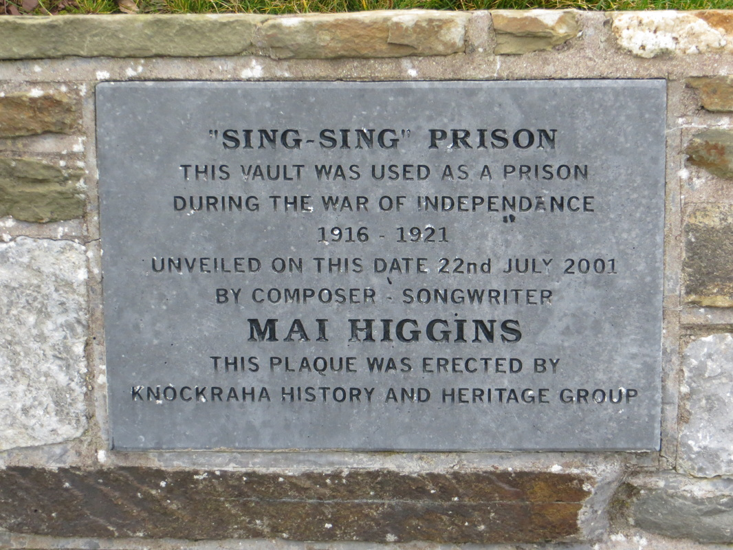 Sing Sing Prison Co Cork Reading The Signs